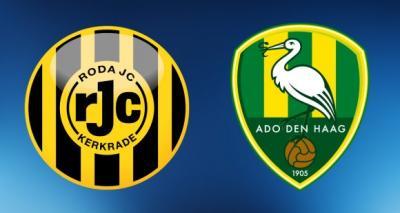 D-day: Roda tegen ADO - de strijd voor de play-offs