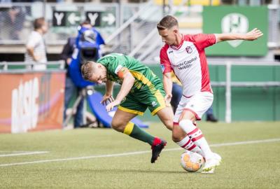 VERSLAG: ADO hard onderuit tegen FC Emmen!