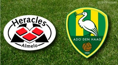 Voorbeschouwing Heracles Almelo - ADO Den Haag!