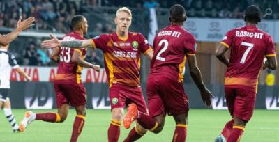 VERSLAG: Heracles Almelo tegen ADO Den Haag!