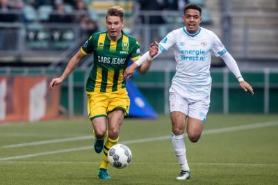 NIEUWS: Groen licht voor ADO - PSV (Inclusief voorbeschouwing)