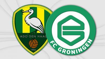 Voorbeschouwing ADO Den Haag - FC Groningen!