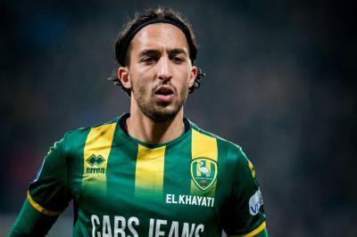 ADO Den Haag komt niet voorbij NAC Breda: 1-1!