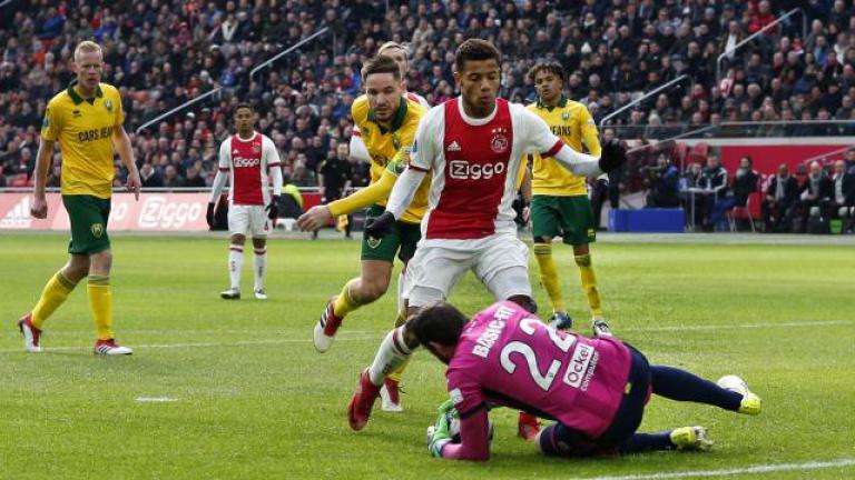 NIEUWS: Ajax fans wederom verboden bij ADO-Ajax!