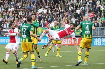Pauline Krikke: Ajax fans zijn welkom in Den Haag!