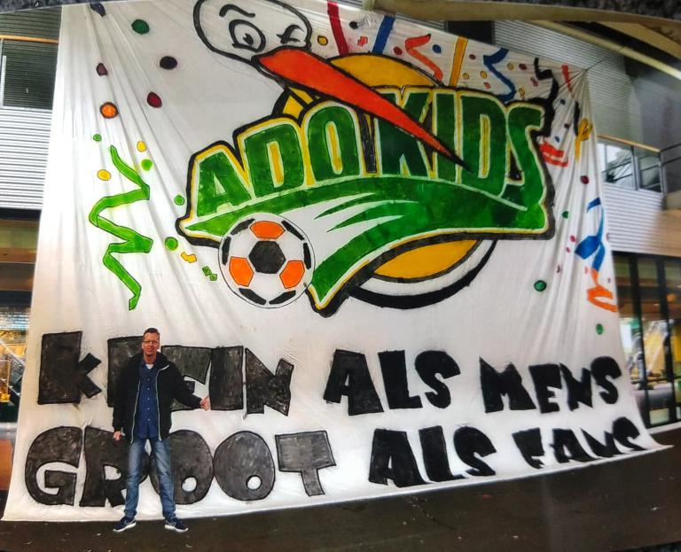 ADO Fan Community Interviews - Deel 2 - Marco van Dalen!