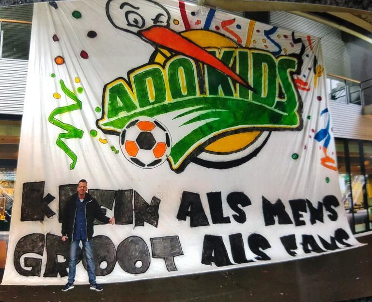 ADO Fan Community Interviews - Deel 2 - Marco van Dalen!