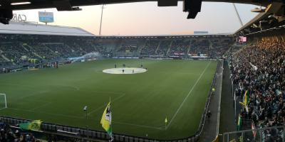 LIVE: ADO Den Haag en Vitesse scoren erop los! 3-3!
