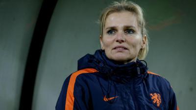 Sarina Wiegman selecteert ADO-speelster Victoria Pelova voor het WK!
