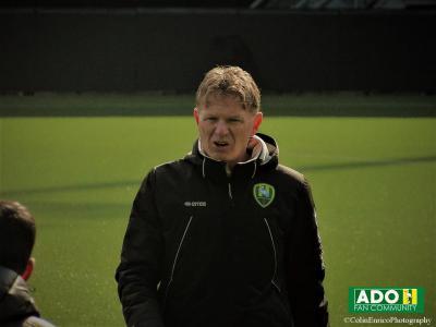 Verslag: Alfons Groenendijk en Edwin de Graaf blijven langer bij de club!