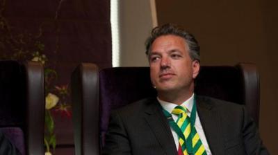 BREAKING: Matthijs Manders verlaat ADO Den Haag!