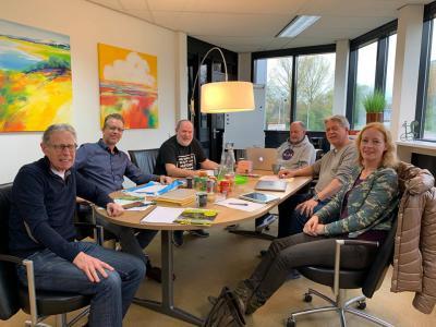 Column & uitleg: Vergadering ADOratie!