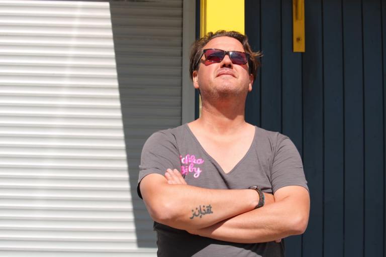 Fan Interview #6: In gesprek met Peter van Hal!