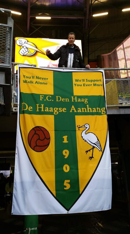 Marco van Dalen over 'De Haagse Aanhang'