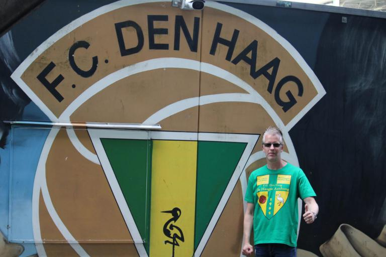 Deel 1: Open Dag ADO Den Haag 2019!