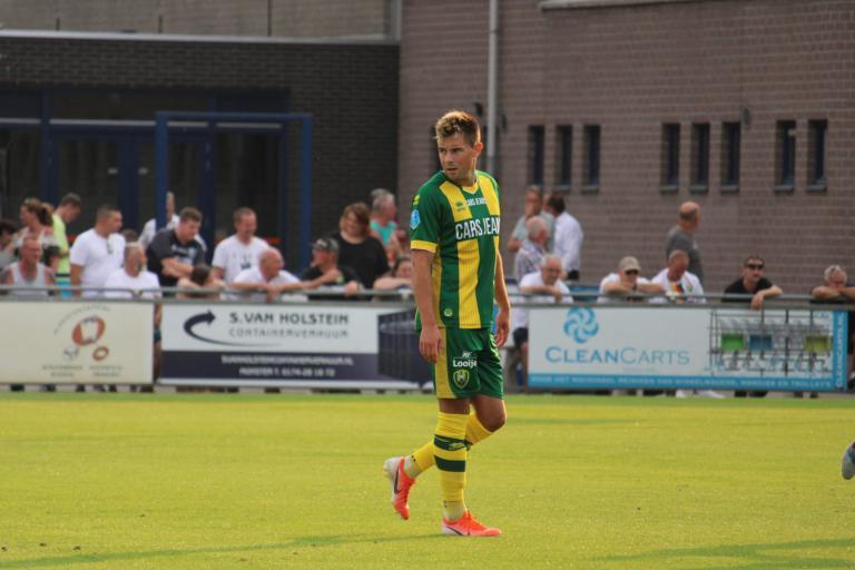 Foto's: ADO Den Haag - OH Leuven (1-1) eindstand!