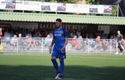 Transfernieuws: Groothuizen vertrekt - Koopmans komt!