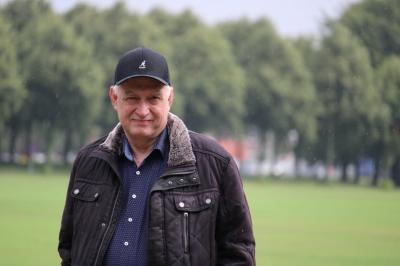 Fan Interview #7: In gesprek met Cor van Welbergen!