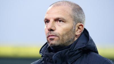 Analyse: Maurice Steijn moet niet terugkomen als hoofdtrainer!